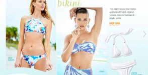 Summer Swimsuits Shopping Guide for Women