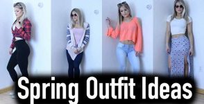 26 Cute Spring Fashion Outfits For 2016