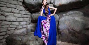 6 Marvelous Maxi Dresses to Make