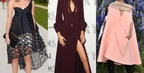 The 12 Most Stylish Celebs at Comic-Con 2016