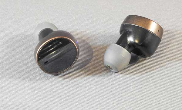 Best True Wireless Headphones PaMu Scroll Review